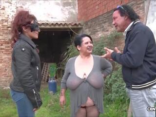 Latina Große natürliche Bbw Titten Große titten